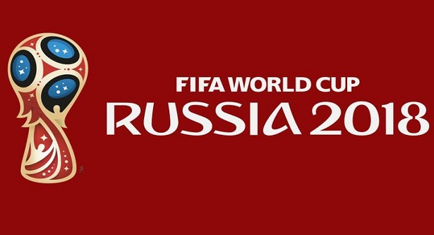 Logo of FIFA World Cup 2018