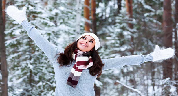 Tips to Stay Healthy in the Winter Season