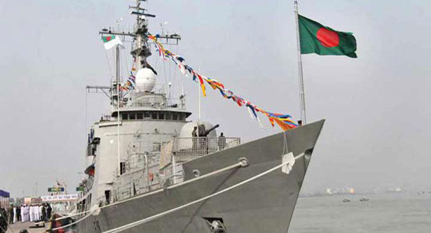 ECNEC approves Patuakhali naval base,15 other projects
