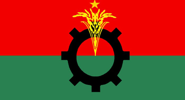 Logo of Bangladesh Nationalist Party