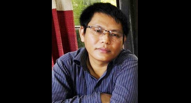 Mithun Chakma (File photo)