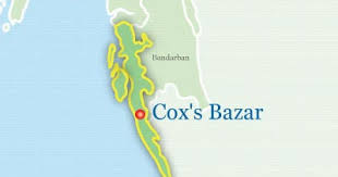 Bullet-hit body found in Cox's Bazar