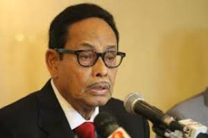 Now, Ershad writes to PM seeking dialogue