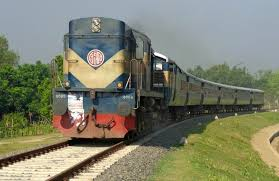 Schedule collapses due to train derailments in Rajbari