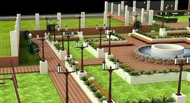 `Sheikh Russell Child Park` to be aesthetic