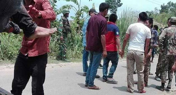 5 shot dead on way to join Shaktimaan's funeral