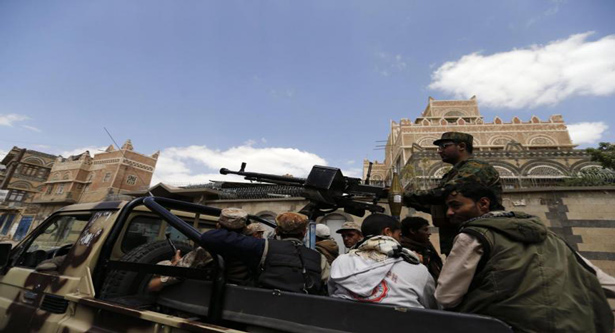 15 killed in clashes in Yemen`s southern city Aden