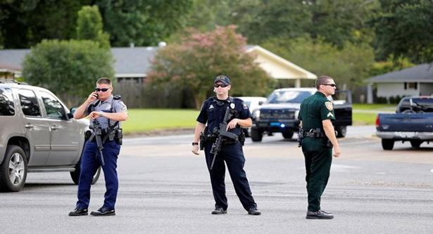 Four killed in shooting at carwash in Pennsylvania