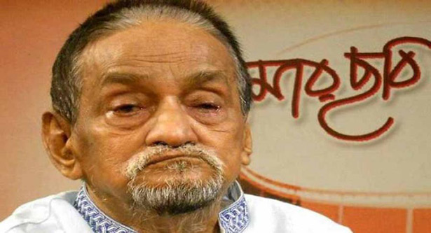 Lyricist Kazi Aziz Ahmed passes away