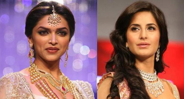 Deepika will not invite Katrina to her wedding