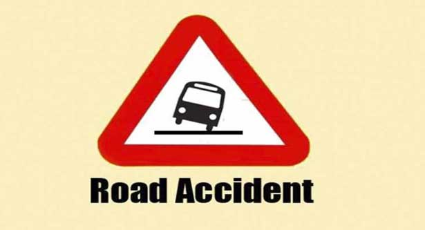 Road accident kills Tourist in Bandarban