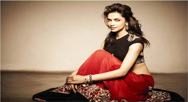 Deepika to beams with joy on Vogue cover