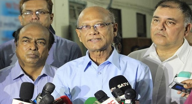 Exams to be cancelled if questions leaked: Nahid