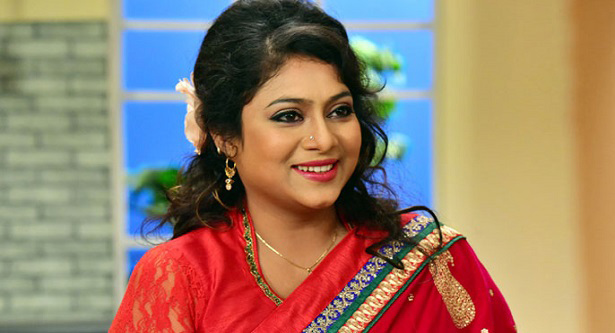 I like to eat very much: Shabnur