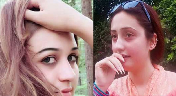 Pak actress killed for saying no to stage show