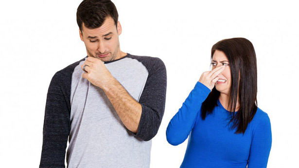 10 Simple Ways To Prevent Body Odor