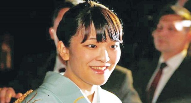 Japan`s Princess Mako postpones wedding to commoner Kei Komuro