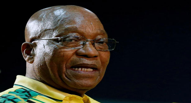 South Africa`s ANC gives Zuma 48 hours to quit