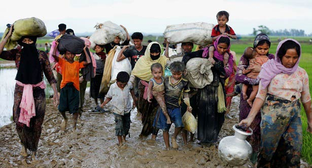 Rohingya crisis: Security Council meeting today