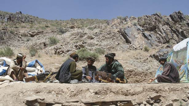 Taliban publishes open letter to USA, call for dialogue