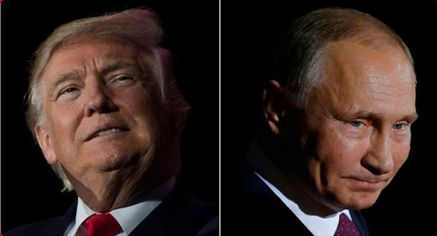 Russian charged over US 2016 election tampering