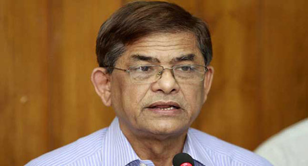 Not given copy of verdict violation of law: Fakhrul