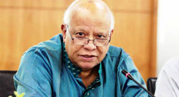 JP MP urges Muhith to resign right now