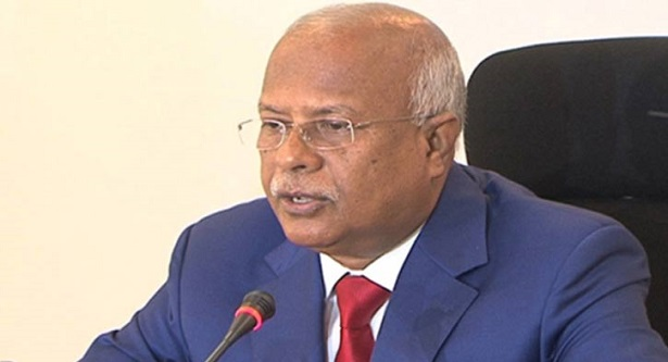ACC doesn`t work for government: Chairman