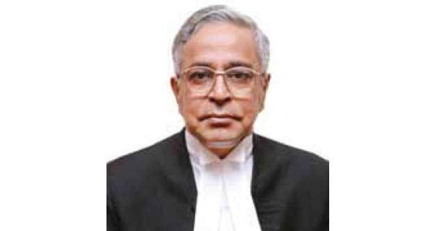 Chief Justice`s speech held on Tuesday afternoon