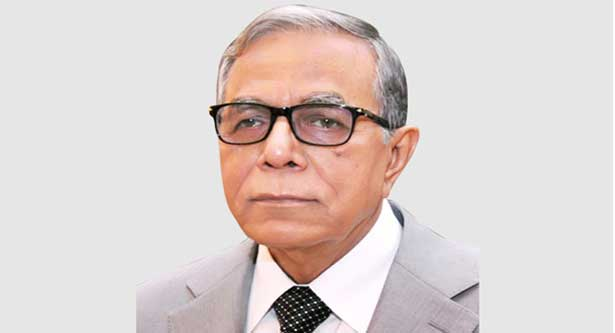 President mourns death of Quader`s mother