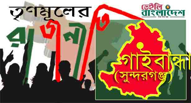 Competition between Awami League-Jatiya Party