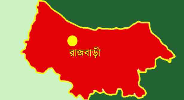 Couple`s found dead in Rajbari