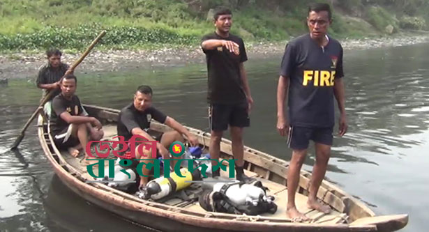 Four bodies recovered in Shitalakhya boat capsize