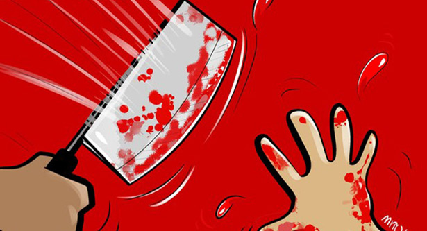 Farmer hacked to death in Bagerhat