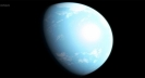 Habitable super-Earth 31 light-yrs away
