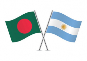 Bangladesh-Argentina agree to increase trade