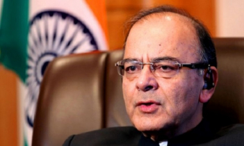 India's ex-Finance Minister Arun Jaitley dies