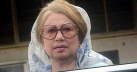 Khaleda Zia`s bail-term extended further