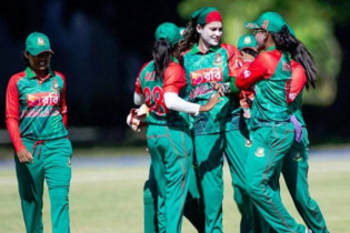 Tigresses in Scotland to play T20 WC Qualifiers