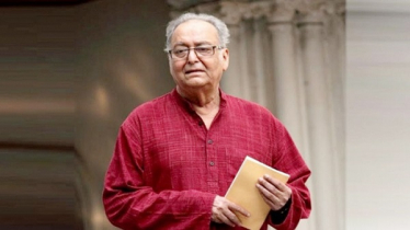 Soumitra Chatterjee discharged from hospital