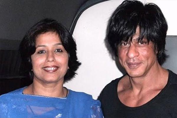 Shah Rukh Khan's cousin Noor Jehan had been battling cancer for some time