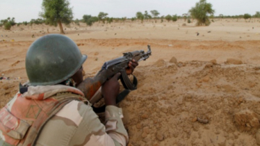 120 terrorists killed in Niger military operation