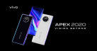 Vivo to bring new smartphone APEX 2020