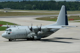 Chile military plane disappears with 38 aboard