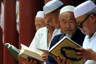 China to rewrite Quran and Bible
