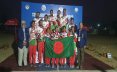 Bangladesh create history securing 14 golds