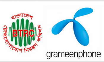 GP agrees to pay Tk 1000cr to BTRC