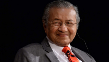 Malaysia to form new government!