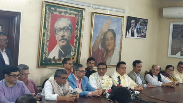 'Been talking with Fakhrul about Khaleda's release'