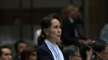Suu Kyi titles 'Rohingya genocide' as minor issue